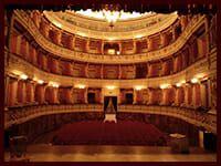 Teatro Comunale B&B degli Ottimati Reggio Calabria centro